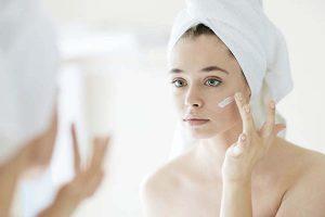 hidratacion de la piel