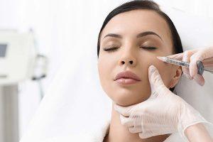 eliminar ojeras con acido hialuronico