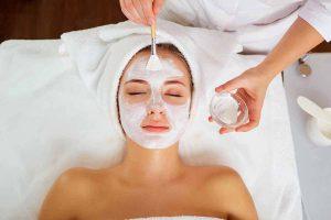 limpieza facial madrid