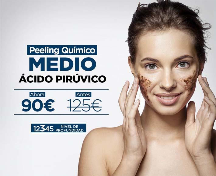 PEELING-PIRUVICO