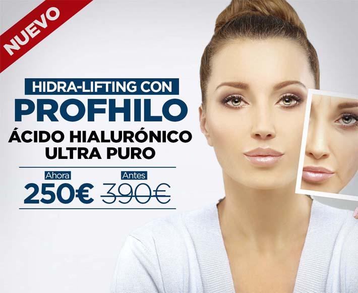 PROFHILO-HIDRALIFTING