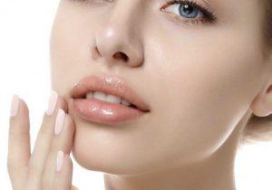 aumento de labios con acido hialurónico