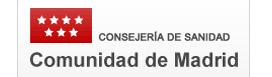 Consejería de sanidad Madrid