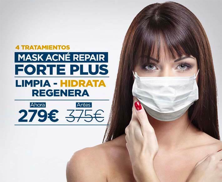 maskne - mask acne precio