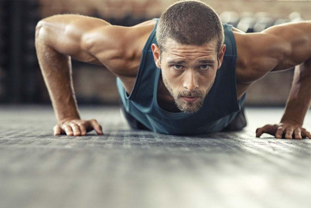 hacer deporte después injerto capilar