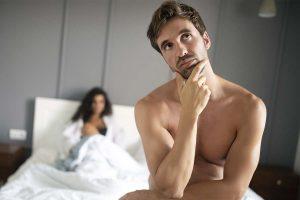 relaciones sexuales después de injerto capilar